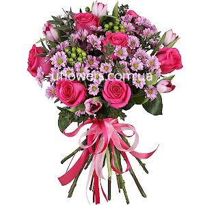 Доставка цветов город бердянск куплю цветы к 8 марта оптом украина